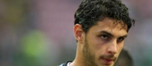 Ranocchia obbiettivo della Juventus per la difesa