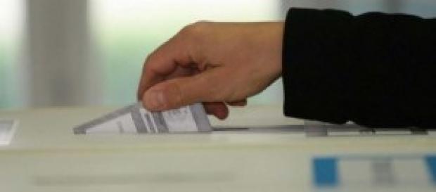Elezioni amministrative regioni comuni 25 maggio