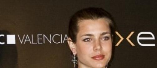 Charlotte Casiraghi: nuova testimonial di Gucci