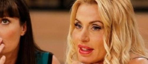Gossip news, Valeria Marini, tweet Antonio Brosio