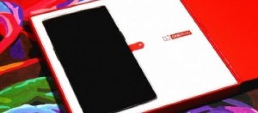OnePlus Smartphone, debutta sul mercato cinese