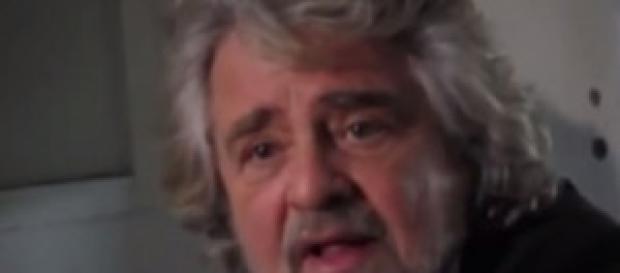 Beppe Grillo lascia il M5S ?