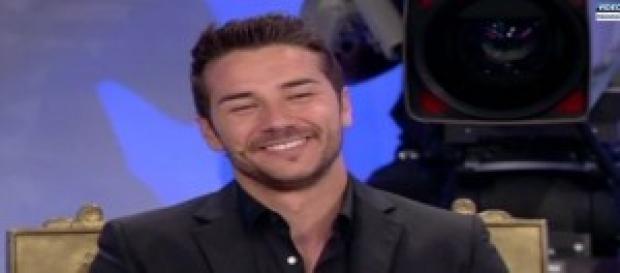 Uomini e Donne, la scelta di Luca in tv