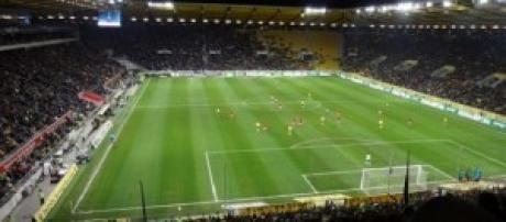 Stadio Calcio - Seria A Tim