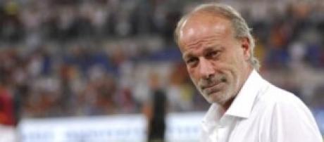 Walter Sabatini direttore sportivo della Roma