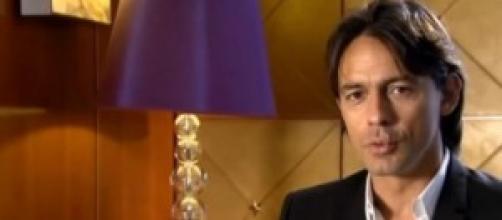 Calciomercato Milan: addio Seedorf, c'è Inzaghi