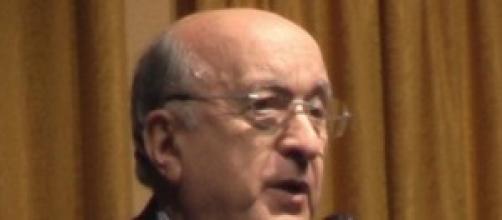 Ciriaco De Mita, politico di lungo corso