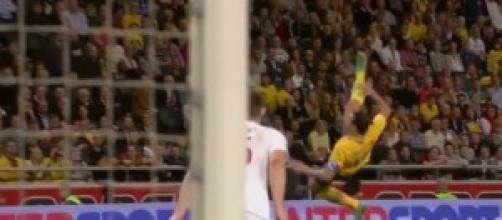 Ibrahimovic sarà in campo in Danimarca - Svezia