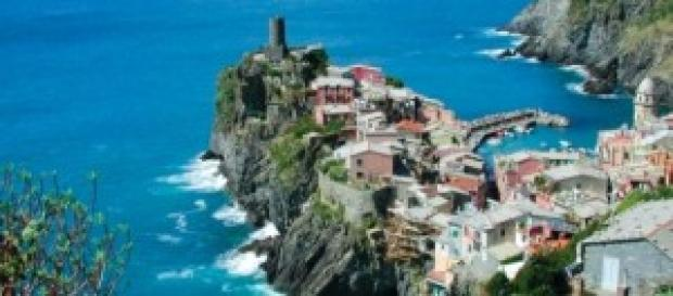 lberghi Cinque Terre: Relais Golfo dei Poeti