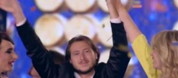 Mirco Petrilli, vincitore del Grande Fratello 2014