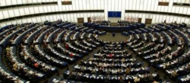 Euro Parliament- vot 2014