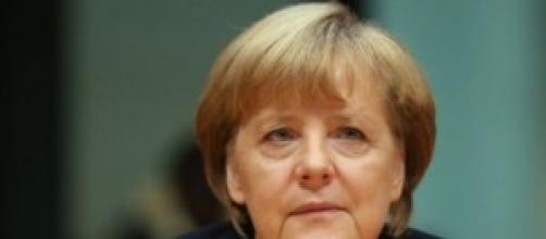 La Merkel è la donna più potente al mondo.