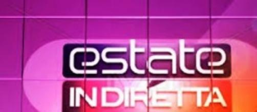 Logo del programma Estate in diretta