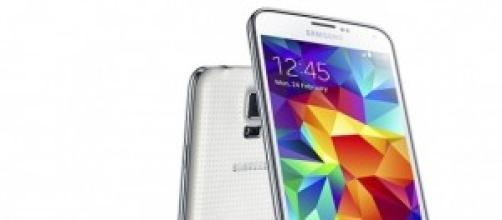 Samsung Galaxy S5: caratteristiche e prezzo