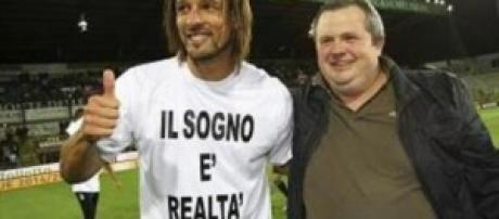 Parma fuori dall'Europa League