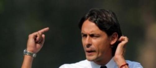 Calciomercato Milan, la lista di Pippo Inzaghi