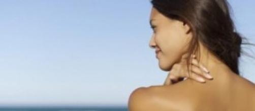 Dieta per preparare la pelle ai raggi del sole