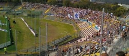 Juve Stabia-Carpi Serie B 2014