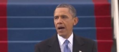 Président Barack Obama - USA