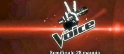 The Voice 2: replica e riassunto semifinale