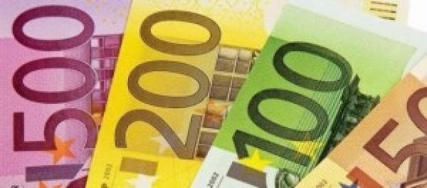 Bonus Irpef di Renzi, 80 euro