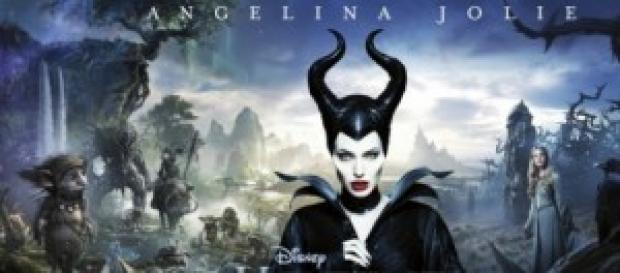 Maleficent, info streming ita e trama del film