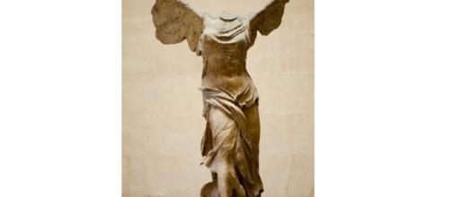 Photographie Victoire de Samothrace