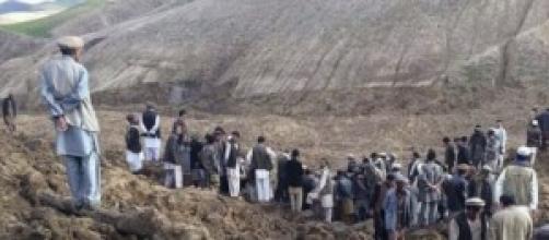 Afghanistan: si temono oltre 2500 vittime