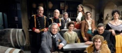 Bandolera, la nuova soap di canale5