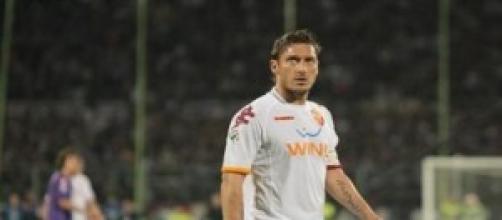 Catania-Roma Serie A 2014: orario diretta