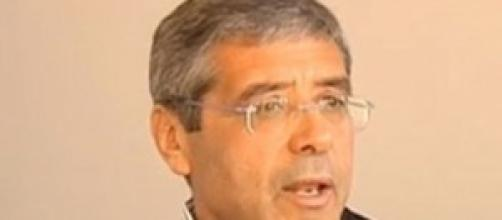L'ex Presidente della Regione Sicilia, Cuffaro