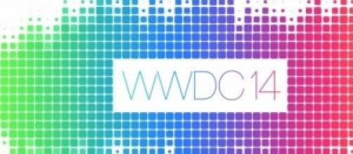 L'invito del WWDC 2014 a San Francisco