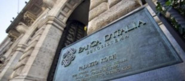 Allarme di Bankitalia: tassazione al 60%.