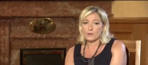 Front National - Marine Le Pen