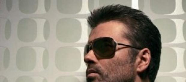 George Michael, cantante pop
