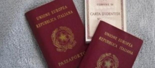 Governo Renzi, passaporto più caro