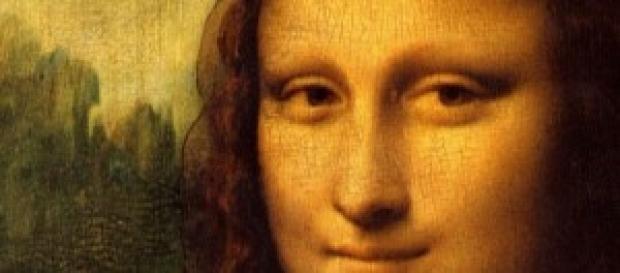 Mona Lisa - Louvre, Paris