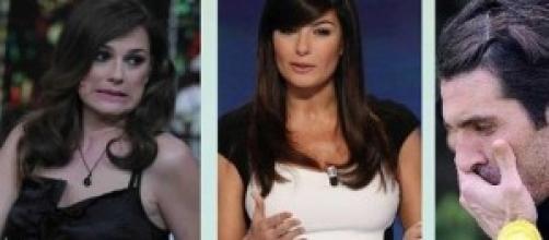 Gossip news, Alena Seredova, la D'Amico e Buffon