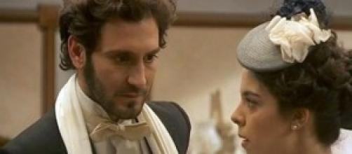 Il Segreto, anticipazioni: Tristan sposa Gregoria?
