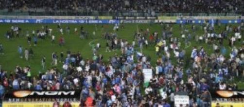 Serie B 42^ giornata, ultimi verdetti