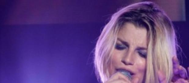 Anche Emma al Concerto Radio Italia Live di Milano