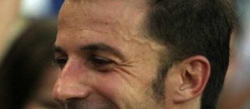 Alex Del Piero dice arrivederci all'Australia