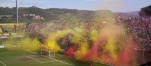 Calcio Lega Pro 2014 Prima-Seconda Divisione