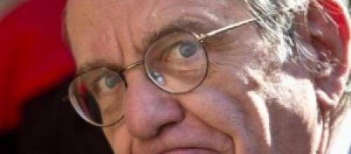 Pier Carlo Padoan, mimistro dell'Economia