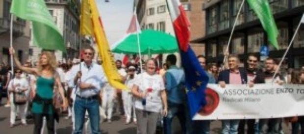 Amnistia e indulto 2014, nuove iniziative