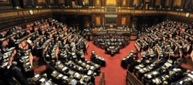 Commissione Giustizia Senato Calendario.Amnistia E Indulto 2014 Mafia Droghe Ddl In Agenda Al