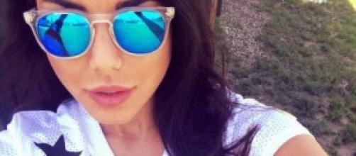 Chiara Biasi, blogger più amata in Italia