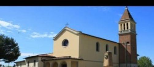 Chiesa di Santo Stefano a Ugnano