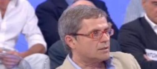 Giuliano Giuliani ed Antonio Jorio a casa?