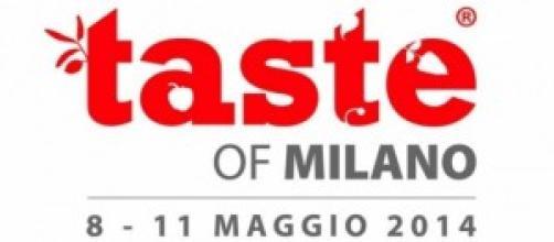 Taste of Milano 2014 dall'8 all'11 Maggio